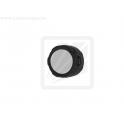 Диффузор ED20 для светодиодных фонарей с диаметром головной части 22-26 мм