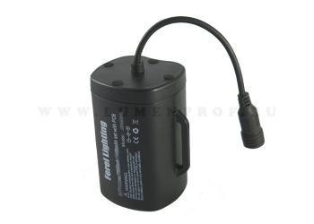 Ferei BP4872B Выносной аккумулятор увеличенной ёмкости (5200 мАч) для фонарей Ferei HL50