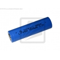 Морозостойкий аккумулятор LiFePO4 18650 UltraFire 3.2V 1800mAh