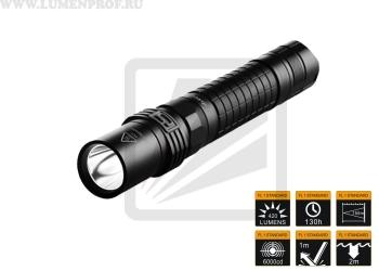 Fenix UC40 (XP-G2 R5) Светодиодный аккумуляторный фонарь с возможностью зарядки от USB