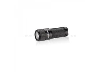 Fenix E15 (XP-G2 R5) Металлический фонарик-брелок