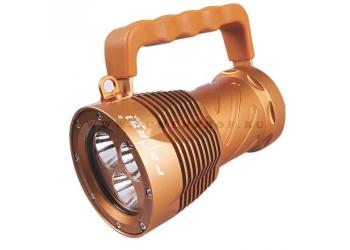 Ferei W170A (CREE XM-L2 теплый) Фонарь для дайвинга