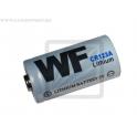 Литиевая батарейка CR123A WF Lithium 3.0v