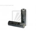 Аккумулятор Li-ion 14500 UltraFire 3.6V 900mAh