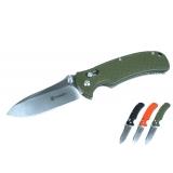 Складной туристический нож Ganzo G726M
