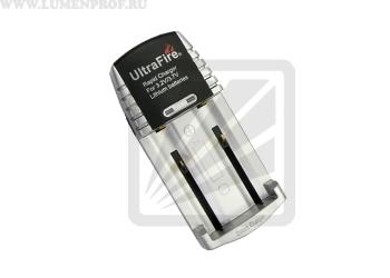UltraFire WF-188 Автоматическое зарядное устройство для Li-Ion и LiFePO4 аккумуляторов