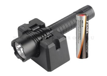 Fenix RC20 (XM-L2 U2) Мощный аккумуляторный фонарь (полный комплект)