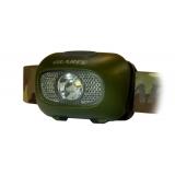 Glaree L60 (XP-G2 R5) Компактный налобный фонарь на батарейках ААА