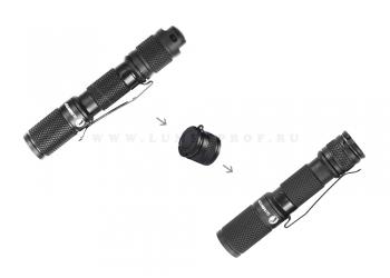 Lumintop Tool AAA Magnet (XP-G2 R5) Светодиодный фонарь-брелок