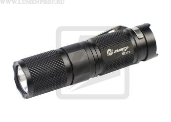 LUMINTOP ED11 Карманный фонарь на мощном светодиоде CREE XM-L2 T6