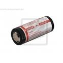 XTAR 26650 3.7V 4000mAh - оригинальный литий-ионный аккумулятор большой емкости, с защитой